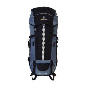 Outdoorer Backpacker Rucksack 4 Continents 85+10, 95l, 2,3kg