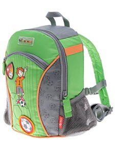 Sigikid Kindergartentasche Sporttasche, 4 Liter, 2377